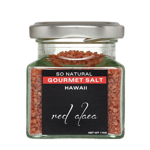 Red Alaea - coarse (Hawaii)
