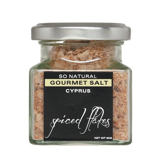 Spiced Flakes (Cyprus)